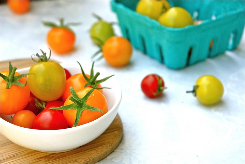 Cherry Tomatoes1